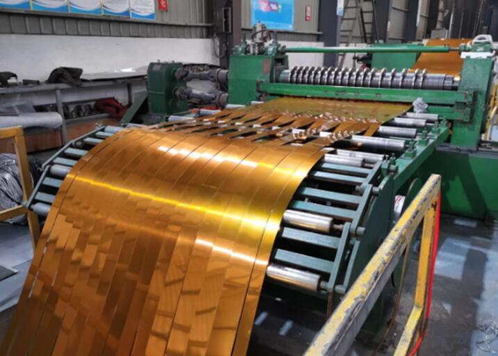 color coated mirror aluminum sheet